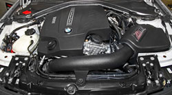 AEM 2012-2015 BMW 335i Cold AIr Intake
