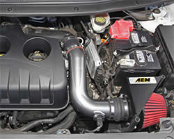 AEM 21-756C cold air intake for the 2012, 2013, 2014 and 2015 Ford Explorer