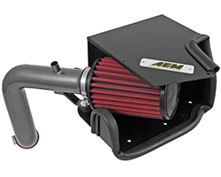 AEM Jeep Compass cold air intake system