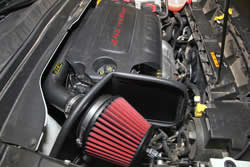 AEM cold air intake 21-769C for the 2015 Jeep Renegade