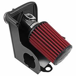 AEM Mazda 3 2.0L short ram air intake system