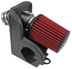 AEM 21-779C cold air intake for Mazda 6 2.5L 4-cylinder