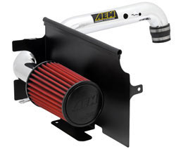 1997-2006 Jeep Wrangler Cold Air Intake
