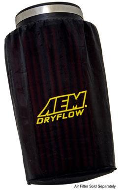1997-2006 Jeep Wrangler AEM Air Filter Wrap