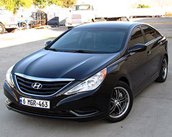 2011-2014 Hyundai Sonata and Kia Optima 2.4L models can experience an increase in horsepower and torque