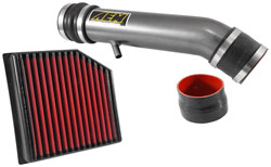 AEM cold air intake system for Lexus IS 250, IS 350 and RC 350