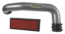AEM cold air intake 22-689C for the VW Jetta and VW Passat