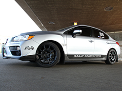 The 2.0L FA series engine, and standard six-speed manual transmission, provides the 2015 Subaru WRX owner with a much different driving experience