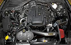 AEM Ford Mustang 2.3 liter Ecoboost Air Intake