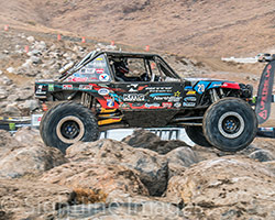 Derek West was 7th place overall in the 2015 Ultra 4 Nationals at Wildwest Motorsports Park