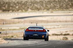 Clarion Acura NSX