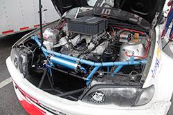 HGK Racing E46 M3