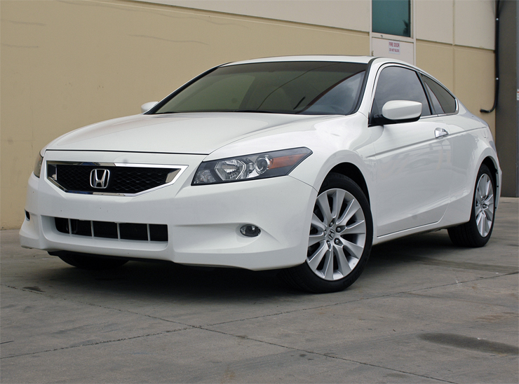 Put Off Honda Accord Accessories and Get a Cold Air Intake for a Powerful Drive Now