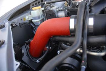 AEM 21-478WR installed on 2013 Subaru Impreza WRX