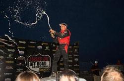 AEM Sponsored racer Carl Renezeder. Photos by: Jeff Nemecek.