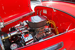 AEM filters for high horsepower racing engines