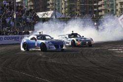 Ryan Tuerck and Gardella Racing take 2nd place at Throwdown in Monroe, Washington.