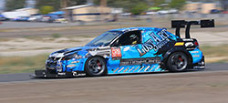 Mark Jager at Buttonwillow