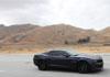 Blackedout 2012 Camaro SS