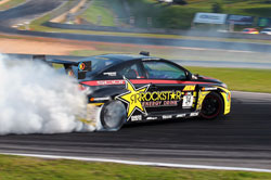 Rockstar Energy Scion at Formula DRIFT
