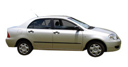 In 1997, the Corolla became the best-selling nameplate in the world, surpassing the Volkswagen Beetle