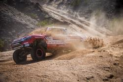 AEM is proud to support the efforts of Honda, HPD, and the Honda Off-Road Racing Team