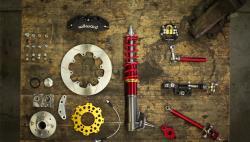 Techno Toy Tuning Kit