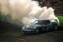Stratton earned a pair of Top 8 finishes at his first two FD Pro 2 events Photo by Valters Boze