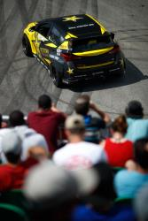 Photo by Larry Chen / Toyota Racing