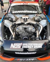 Photo courtesy Chris Forsberg Racing