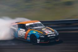 Chris Forsberg Builds a Twin Turbo Nissan 370Z, a Big Shift From Previous V8 Setup