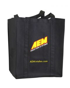 01-900 AEM Reusable Tote Bag