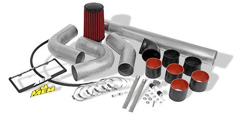 Universal Cold Air Intake Systems