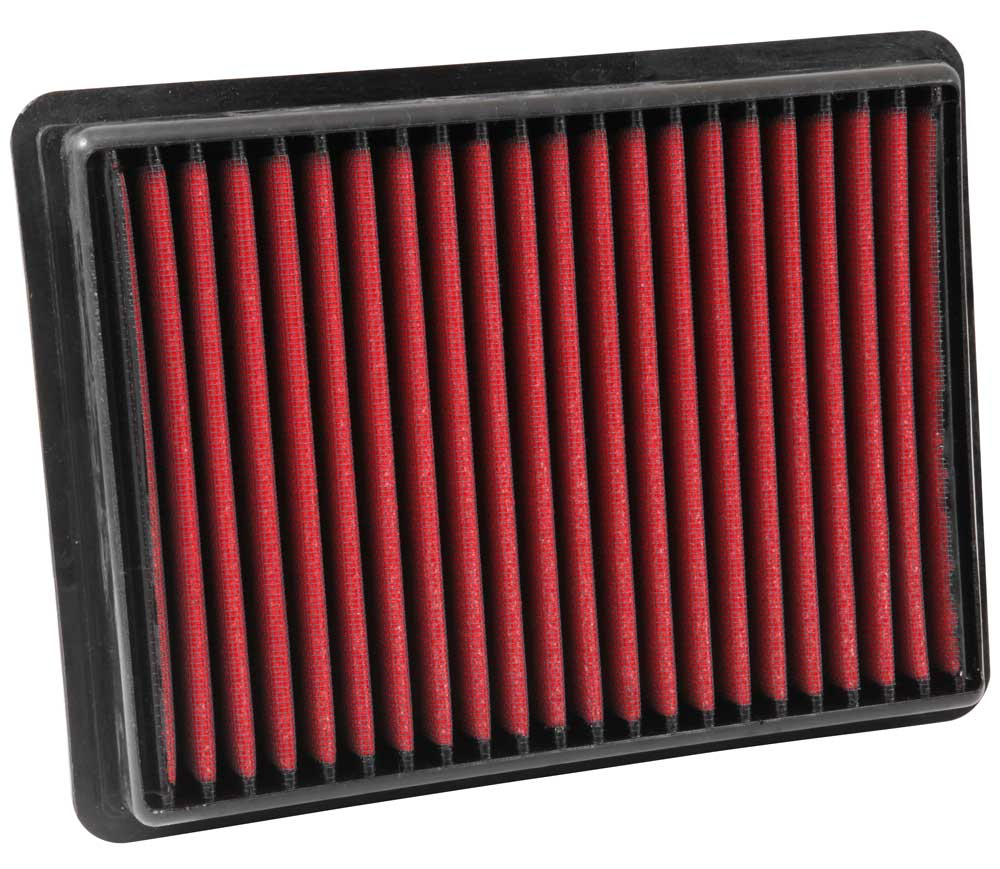RED 2005-2010 JEEP GRAND CHEROKEE COMMANDER 3.7 3.7L AIR INTAKE KIT SYSTEMS
