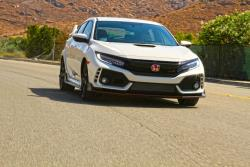 The 2018 Honda Civic Type R