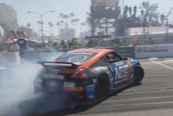 Formula Drift Pro2 drivers are grassroots drivers with little budget, so AEM wants to help them