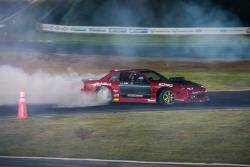 Travis Reeder has won the top AEM Contingency prize at each of the first 2 Formula D Pro 2 events