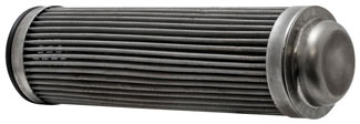Replacement Filters for K&N Inline Fuel/Oil Filters